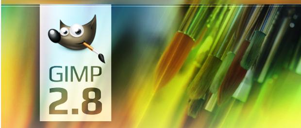 obrazek - GIMP