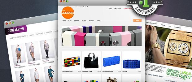 obrazek - PrestaShop - przykładowy wygląd