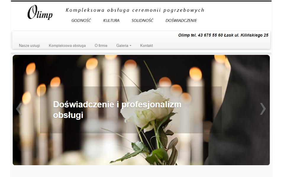 realizacja olimp lask pl