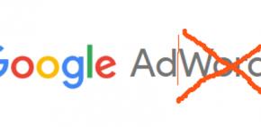 Google Adwords zmienia się w Google Ads