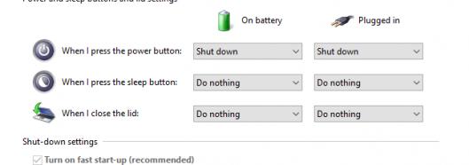 Problemy z Windows 10 >>> komputer się włącza ale ekran jest czarny lub komputer uruchamia się z komunikatami o błędach lub dostajemy niebieski ekran błędu z QR kodem <<<